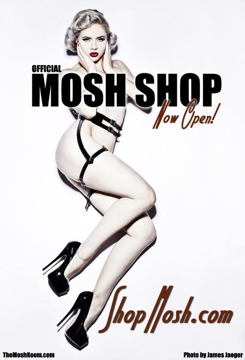 Mosh Shop